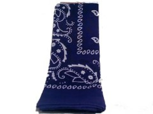 Bandana Purple